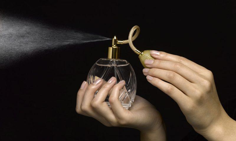 Melhores Perfumes Femininos do Mundo